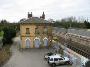 Westenhanger_Railway_Station